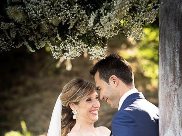 La boda de Saúl y Sandra en Valdemorillo, Madrid 44