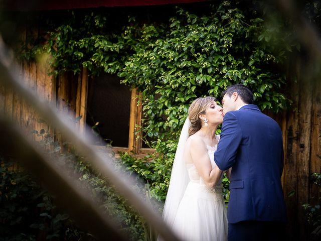 La boda de Saúl y Sandra en Valdemorillo, Madrid 51