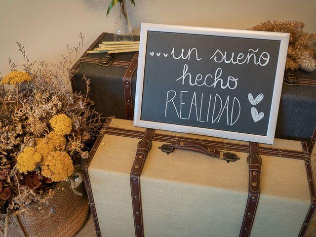 La boda de Saúl y Sandra en Valdemorillo, Madrid 59