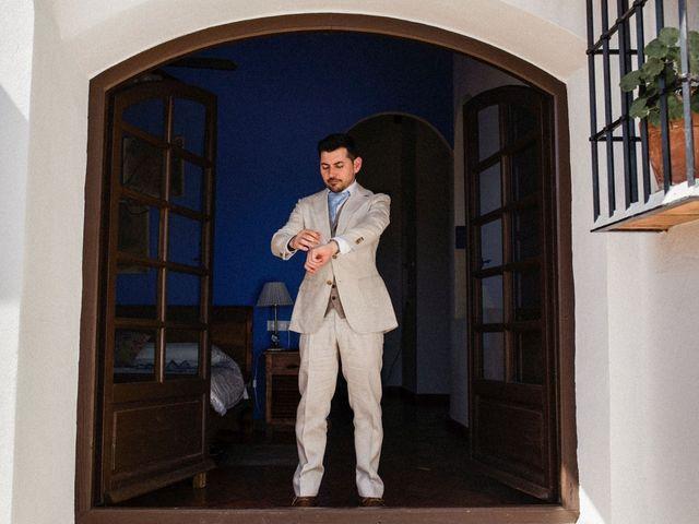 La boda de Matt y Alberto en La Joya Nogales, Málaga 4
