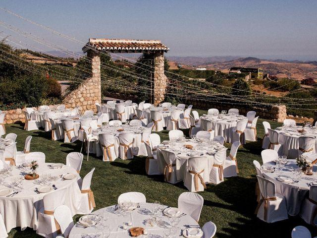 La boda de Matt y Alberto en La Joya Nogales, Málaga 12