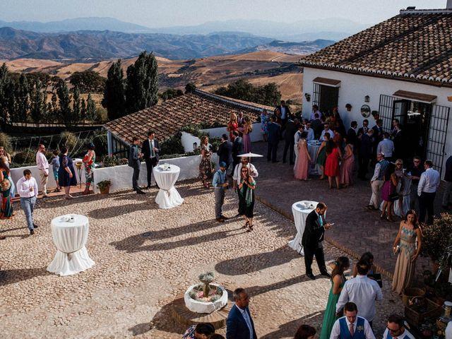 La boda de Matt y Alberto en La Joya Nogales, Málaga 16