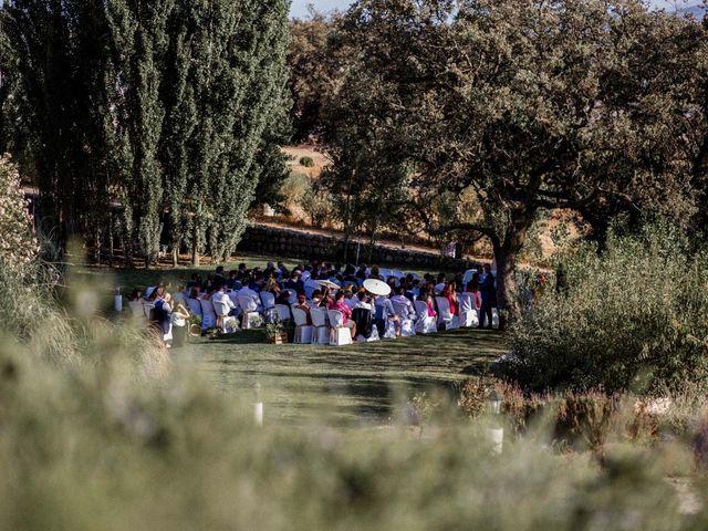 La boda de Matt y Alberto en La Joya Nogales, Málaga 18
