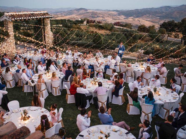 La boda de Matt y Alberto en La Joya Nogales, Málaga 30