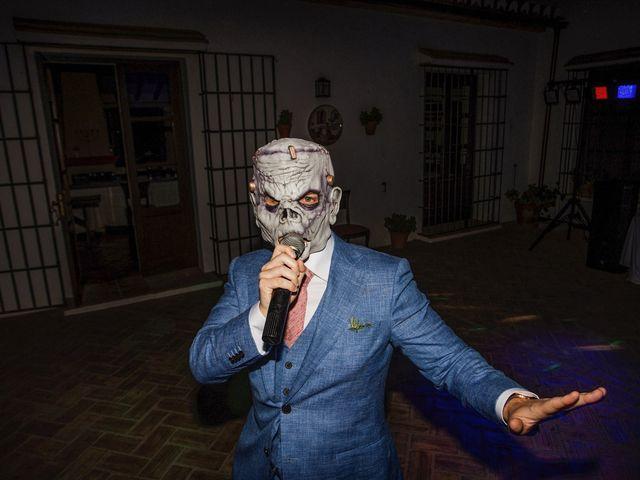 La boda de Matt y Alberto en La Joya Nogales, Málaga 32