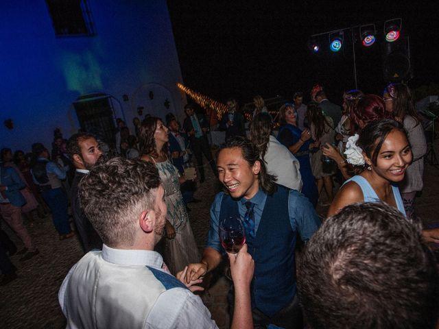 La boda de Matt y Alberto en La Joya Nogales, Málaga 34