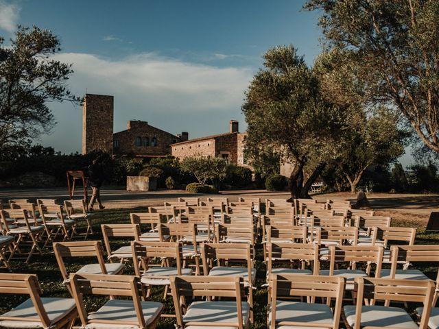 La boda de Dan y Sophie en Barcelona, Barcelona 3