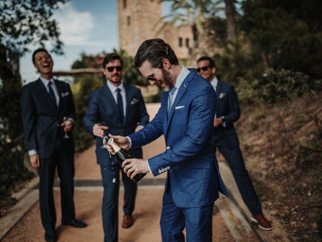 La boda de Dan y Sophie en Barcelona, Barcelona 13