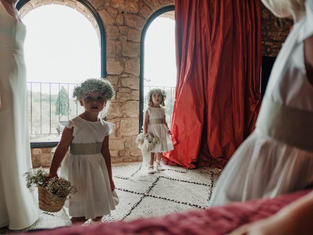 La boda de Dan y Sophie en Barcelona, Barcelona 16