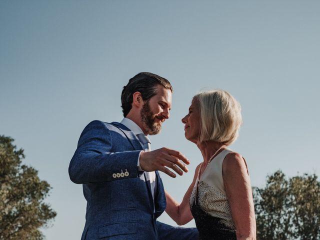 La boda de Dan y Sophie en Barcelona, Barcelona 34