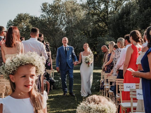 La boda de Dan y Sophie en Barcelona, Barcelona 37