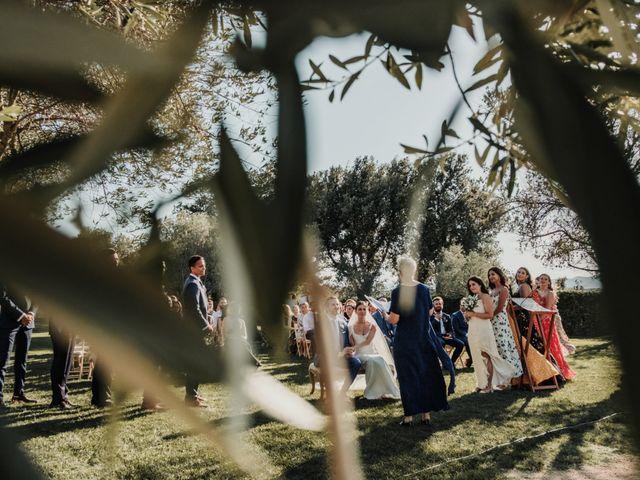 La boda de Dan y Sophie en Barcelona, Barcelona 39