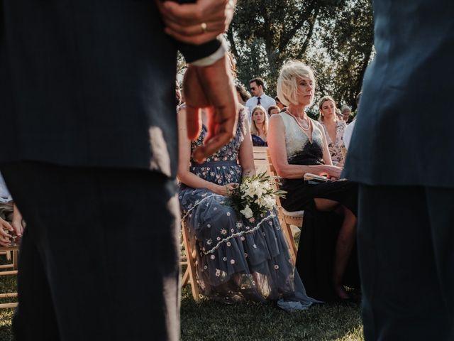 La boda de Dan y Sophie en Barcelona, Barcelona 42