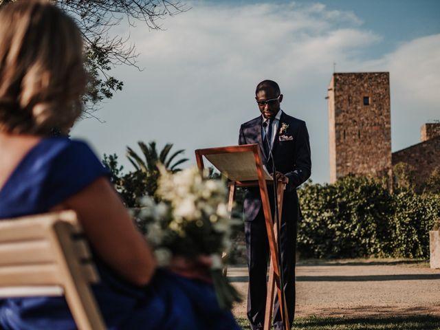 La boda de Dan y Sophie en Barcelona, Barcelona 45