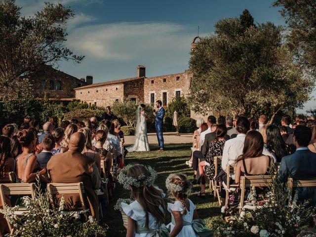 La boda de Dan y Sophie en Barcelona, Barcelona 46