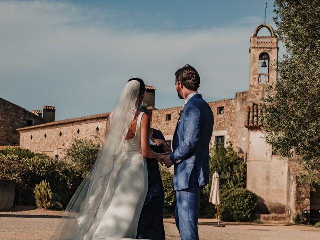 La boda de Dan y Sophie en Barcelona, Barcelona 48