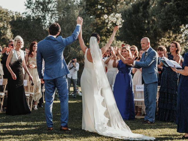 La boda de Dan y Sophie en Barcelona, Barcelona 50
