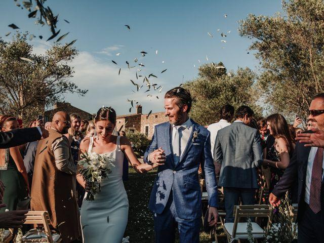 La boda de Dan y Sophie en Barcelona, Barcelona 51