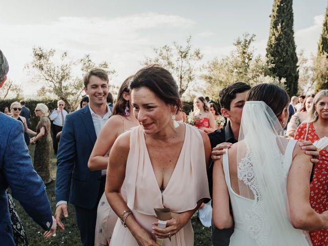 La boda de Dan y Sophie en Barcelona, Barcelona 52