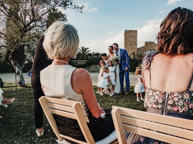 La boda de Dan y Sophie en Barcelona, Barcelona 61