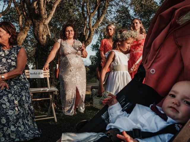 La boda de Dan y Sophie en Barcelona, Barcelona 62