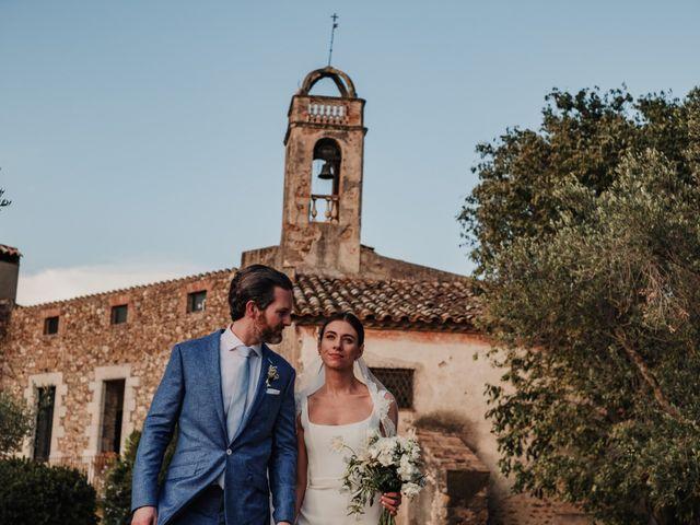 La boda de Dan y Sophie en Barcelona, Barcelona 71