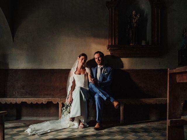 La boda de Dan y Sophie en Barcelona, Barcelona 76