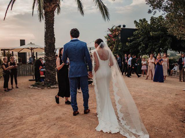 La boda de Dan y Sophie en Barcelona, Barcelona 81