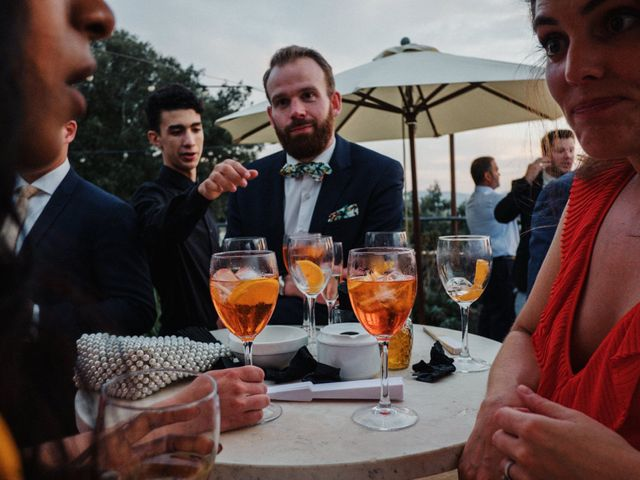 La boda de Dan y Sophie en Barcelona, Barcelona 85