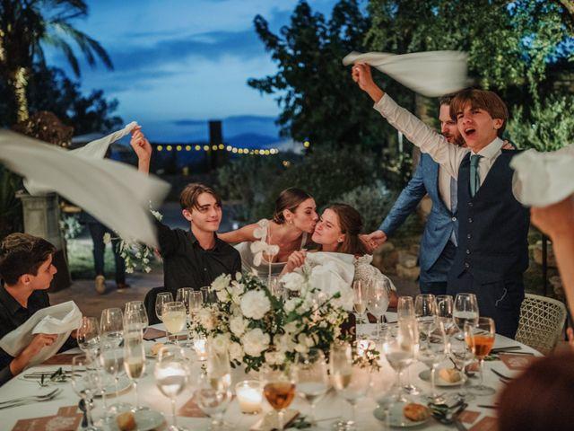 La boda de Dan y Sophie en Barcelona, Barcelona 91