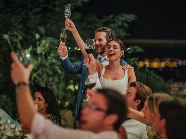 La boda de Dan y Sophie en Barcelona, Barcelona 101
