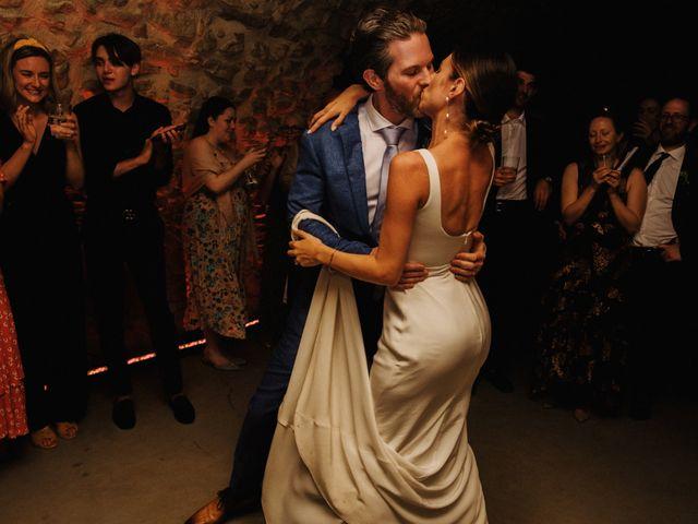 La boda de Dan y Sophie en Barcelona, Barcelona 103