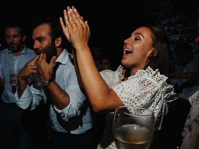 La boda de Dan y Sophie en Barcelona, Barcelona 108