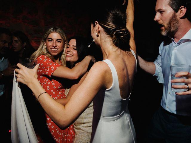 La boda de Dan y Sophie en Barcelona, Barcelona 109