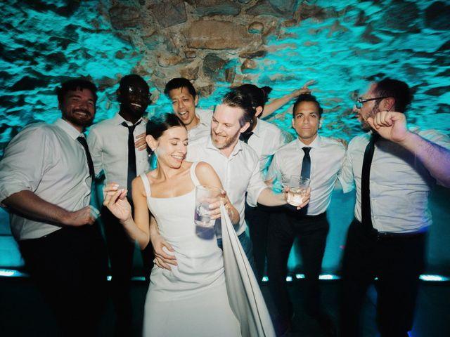 La boda de Dan y Sophie en Barcelona, Barcelona 110