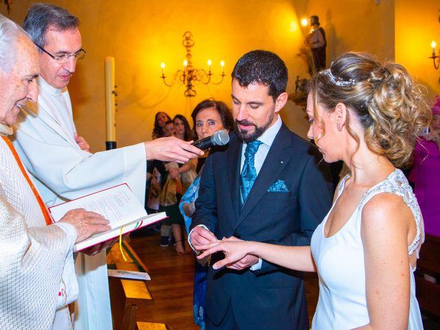 La boda de Álvaro y Bárbara en Cadreita, Navarra 22