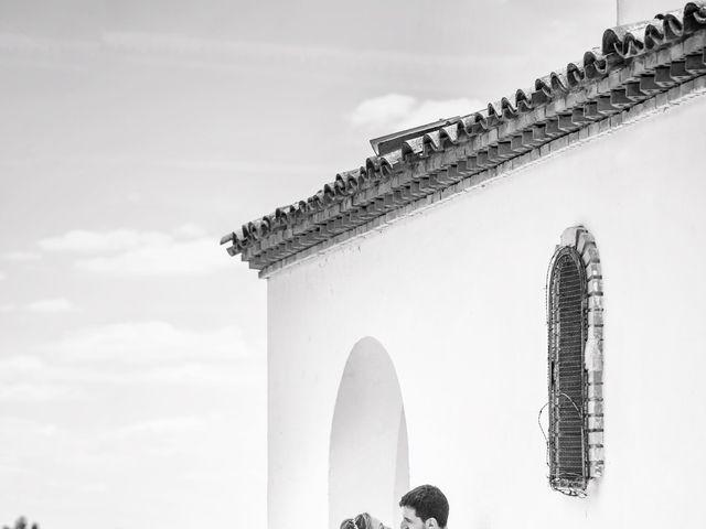 La boda de Álvaro y Bárbara en Cadreita, Navarra 31