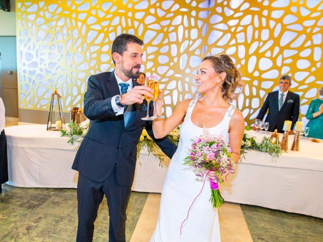 La boda de Álvaro y Bárbara en Cadreita, Navarra 33