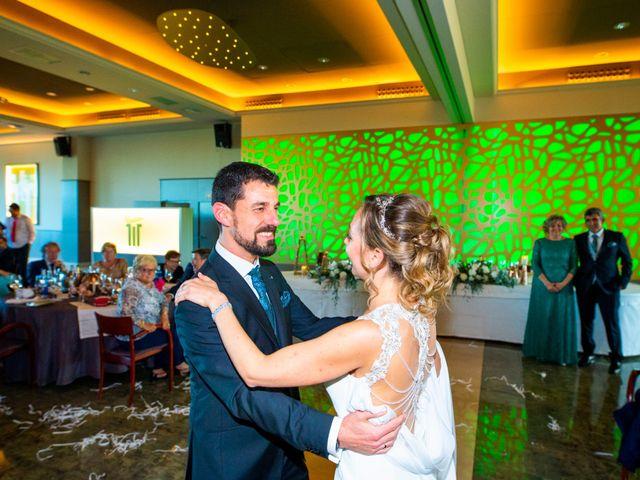 La boda de Álvaro y Bárbara en Funes, Navarra 40