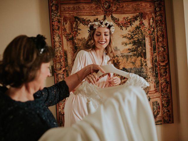 La boda de Oliffer y Helena en Valladolid, Valladolid 23