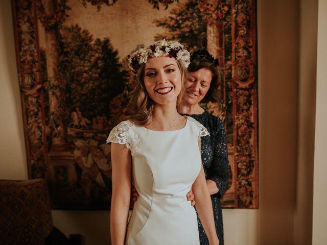 La boda de Oliffer y Helena en Valladolid, Valladolid 26