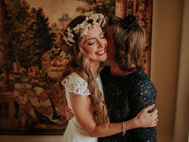 La boda de Oliffer y Helena en Valladolid, Valladolid 27