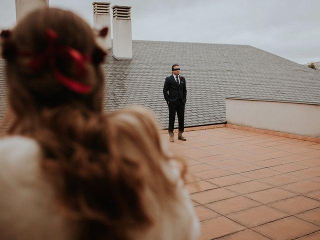 La boda de Oliffer y Helena en Valladolid, Valladolid 34
