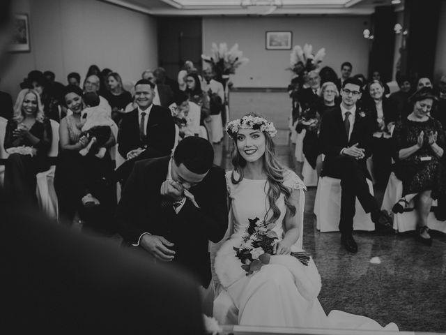 La boda de Oliffer y Helena en Valladolid, Valladolid 58