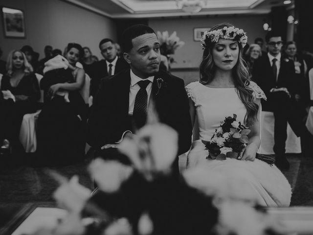 La boda de Oliffer y Helena en Valladolid, Valladolid 61