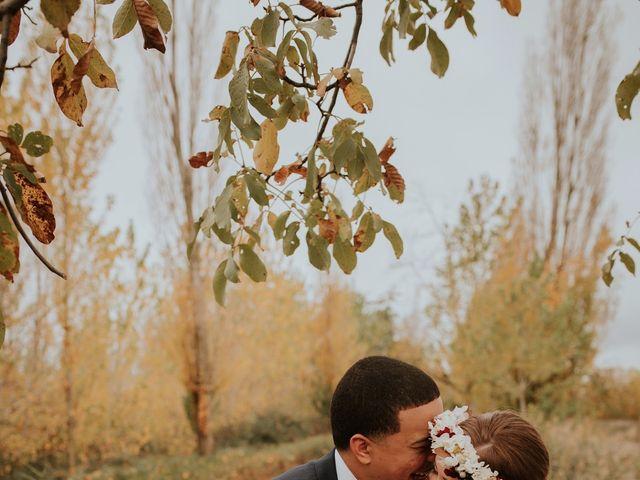 La boda de Oliffer y Helena en Valladolid, Valladolid 64