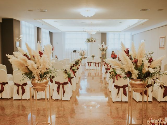 La boda de Oliffer y Helena en Valladolid, Valladolid 54