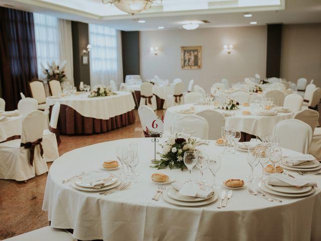 La boda de Oliffer y Helena en Valladolid, Valladolid 79