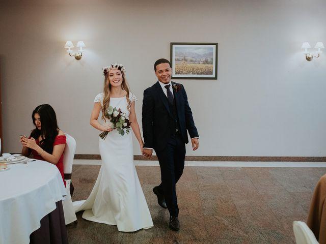 La boda de Oliffer y Helena en Valladolid, Valladolid 80