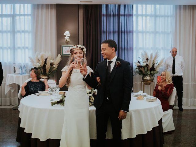 La boda de Oliffer y Helena en Valladolid, Valladolid 81